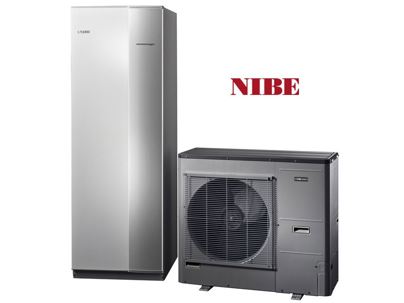 Αντλία θερμότητας 7
