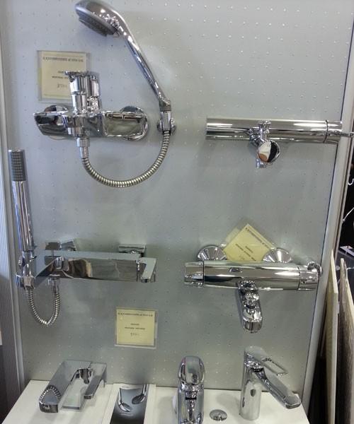 Μπαταρίες μπάνιου 8