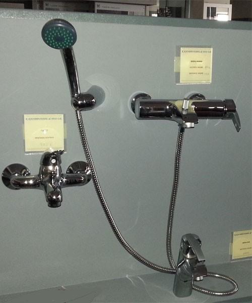Μπαταρίες μπάνιου 10