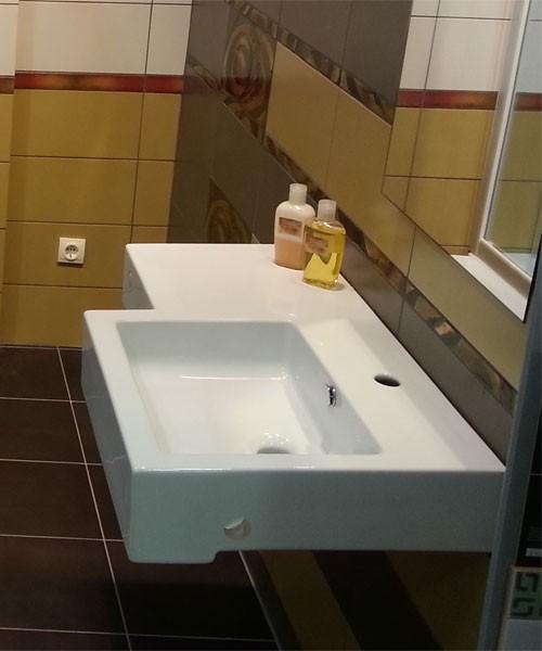 Νιπτήρες μπάνιου 8
