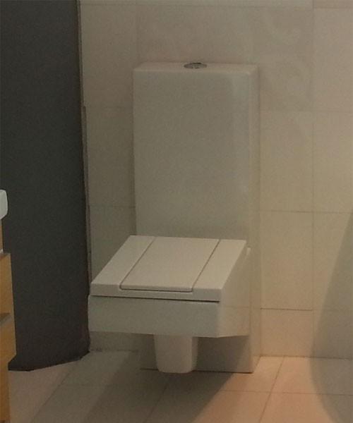 Λεκάνες μπάνιου 2