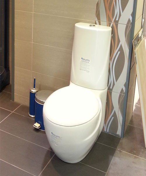 Λεκάνες μπάνιου 5