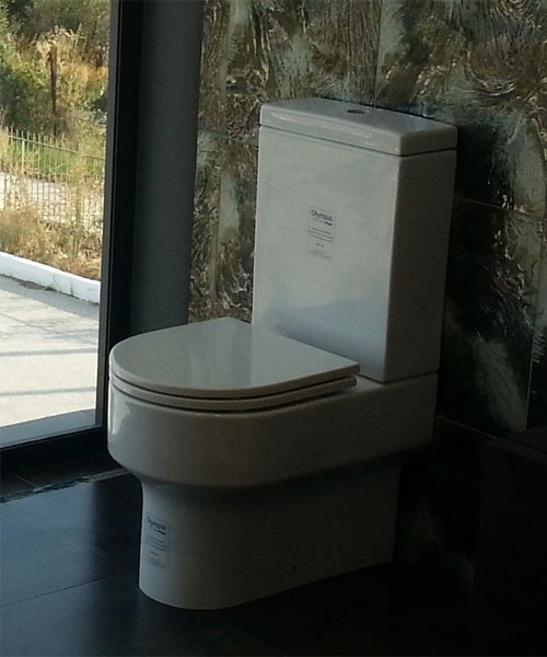 Λεκάνες μπάνιου 8
