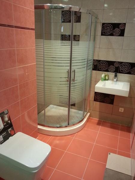 Καμπίνες μπάνιου 5
