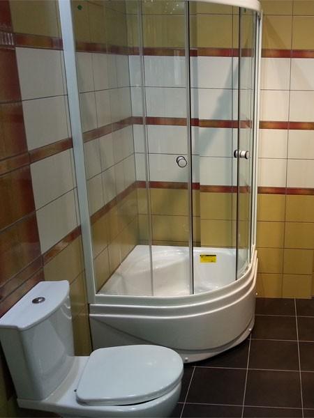 Καμπίνες μπάνιου 7