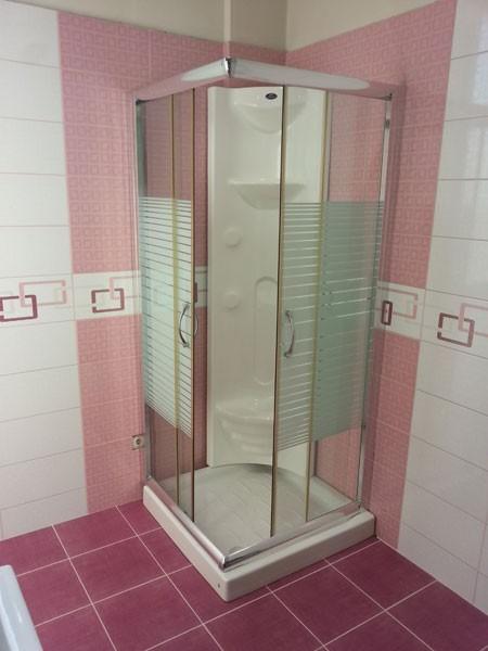 Καμπίνες μπάνιου 8