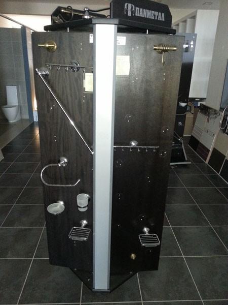 Αξεσουάρ μπάνιου 6